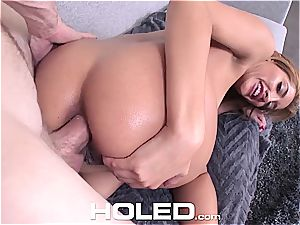 HOLED - Step relatives get ass-fuck pummeled in compilation