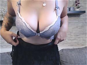 webcam Stripshow Nina satan