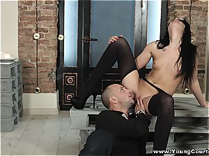 youthful Courtesans - delectable courtesan manners