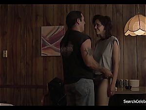 uber-sexy Maggie Gyllenhaal looking great naked on film
