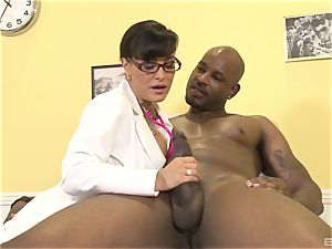 Lisa Ann fabulous mummy doctor