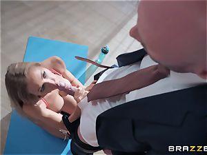 hot fucky-fucky with a duo of amazingly nasty girls