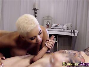 punk tarts ass pounded