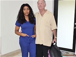 parent displays Glenn ends the job!
