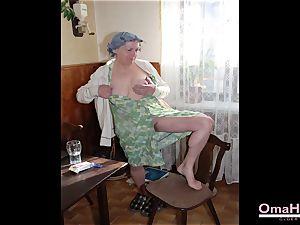 OmaHoteL mischievous grandma pictures Compilation